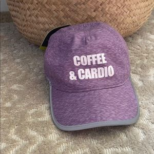 Two Gear Coffee & Cardio Hat